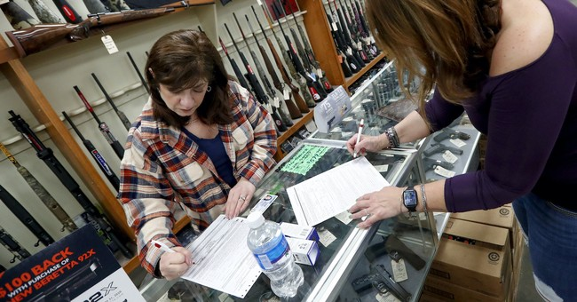 background check delays affecting more than 100000 il gun